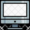 Comupter Desktop Mac Icon