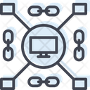 Concatenated Classified Grouped Icon