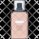 Concealer Spray Makeup Icon