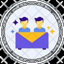 Concensus modular protocol Icon
