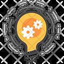 Concept Solution Idea Creative Idea Icon