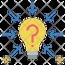 Concept Idea Icon