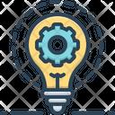 Concept Skills Solution Icon