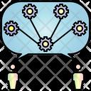 Concept Career Development Icon