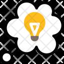 Concept Idea Process Icon