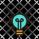 Concept Core Idea Icon