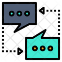 Concept Exchange Concept Exchange Icon
