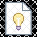Concept File Icon