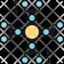 Concept Map Mindmap Concept Icon