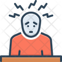 Concern Anxiety Aftercare Icon