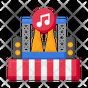 Concert Icon