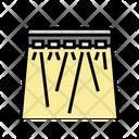 Concert Lighting Icon