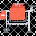 Concrete Mixer Repairs Icon
