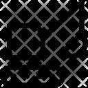 Concrete Bulldoze Icon