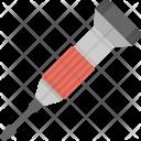 Concrete Drill Icon
