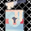 Condensed Milk Icon