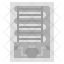 Condenser Electronics Refreshing Icon