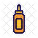Condiment Ketchup Sauce Icon