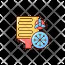 Conditioning Icon