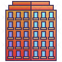Building Enterprise Resident Icon