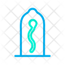 Protection Aids Prophylactic Icon