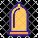 Condom Cantraception Rubber Icon