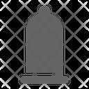 Condom Sex Addiction Icon
