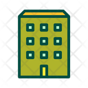 Condomonium Tower Hotel Icon