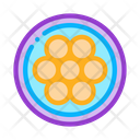 Conductor Filler Jacket Icon