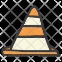 Cone Under Construction Icon