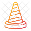 Cone Trafic Cone Construction Cone Icon