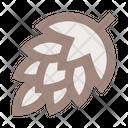 Cone Hop Icon
