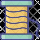 Sew Sewing Thread Thread Icon