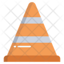 Cone Road Cone Construction Cone Icon