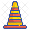 Construction Cone Cone Caution Icon
