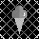 Cone Icecream Icon