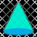 Shape Tool Design Tool Icon