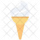 Cone Cup Ice Icon