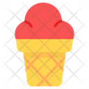 Cone Ice Cream Ice Cone Cornet Icon