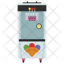Cone Machine Icon