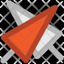 Cones Icon