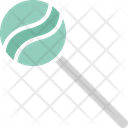 Confectionery Lollipop Lolly Icon