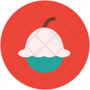Confectionery Bakery Food Icon