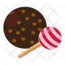 Confectionery Sweets Sweet Snacks Icon