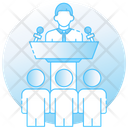 Conference Icon