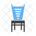Conference chair Icon