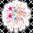Confetti Confetti Explosion Confetti Poppers Icon