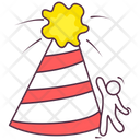 Celebration Firecracker Petards Firecracker Icon