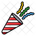 Celebration Firecracker Firecracker Firework Icon