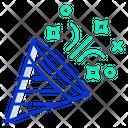 Aconfetti Icon
